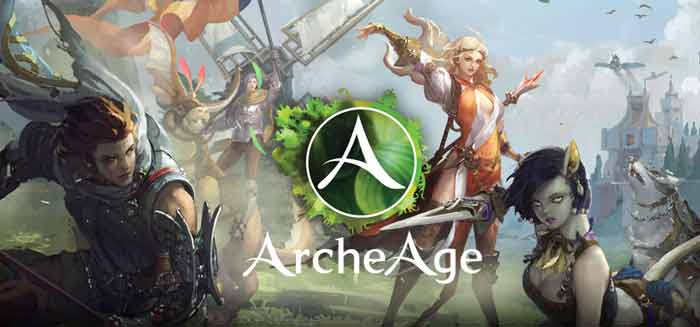 archeager mmo