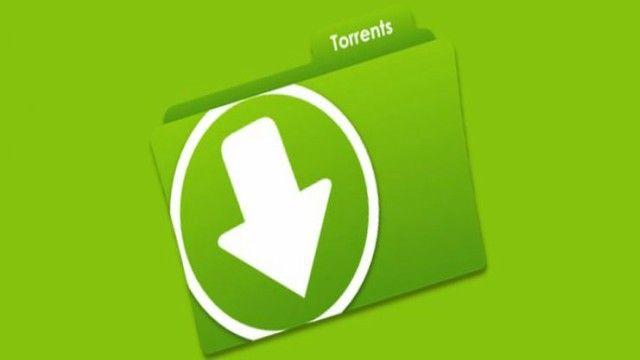 Como descargar torrents