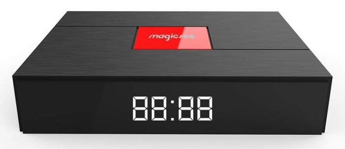 Magicsee C400 plus – Review de Tv Box 3GB Ram DDR3 y 32GB