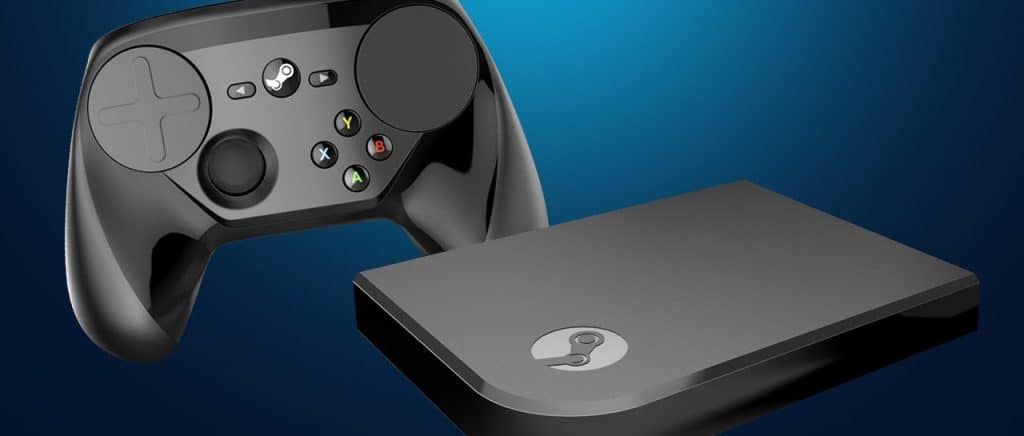 mando steam link en android