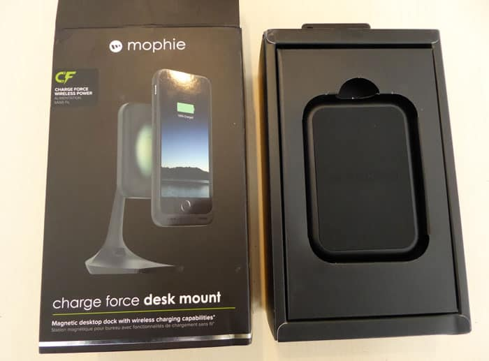 mophie complementos telefono