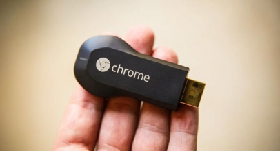 Chromecast, Ver la tv como Android